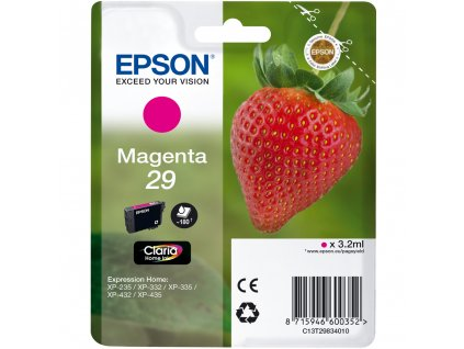 T2983 ink 29 červený pro XP235/245 EPSON