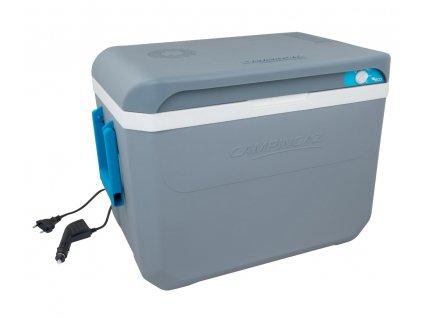 Campingaz Powerbox® Plus 36L 12/230V termoelektrický chladicí box