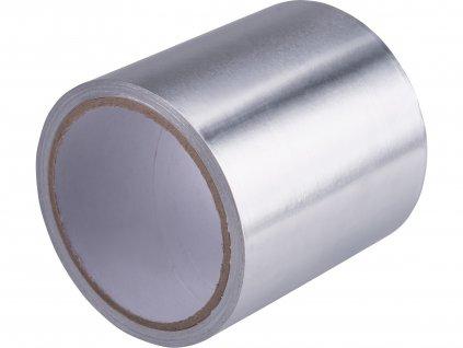 EXTOL CRAFT 9514 páska lepící ALU, hliníková,, 100mm x 10m