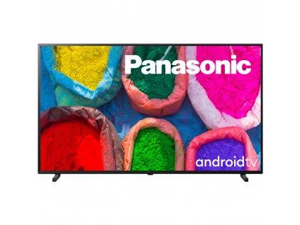 TX 50JX800E LED ULTRA HD TV PANASONIC