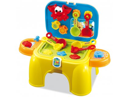 Buddy Toys BGP 1011 Sada na písek