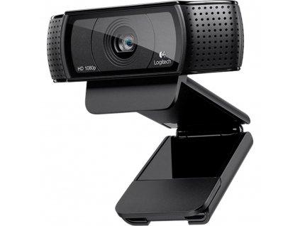 C920 PRO PC WEBCAM FULL HD LOGITECH