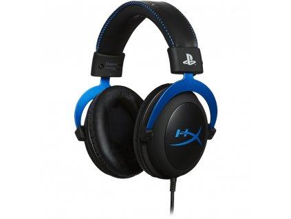HyperX Cloud pro PS4 headset KINGSTON
