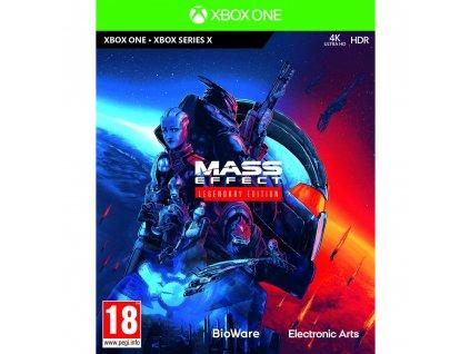 Mass Effect Legendary Edition hra XONE