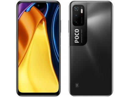 POCO M3 Pro 5G 6/128GB Pow. Black XIAOMI