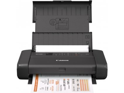 PIXMA TR150 s baterii SF, Wi-Fi CANON