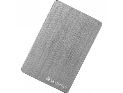 HDD 2TB USB 3.0 grey 53665 VERBATIM