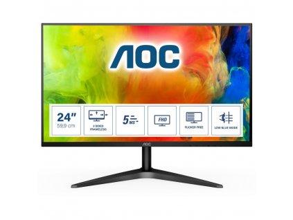 24B1H 23,6 FHD MVA panel 5ms HDMI AOC