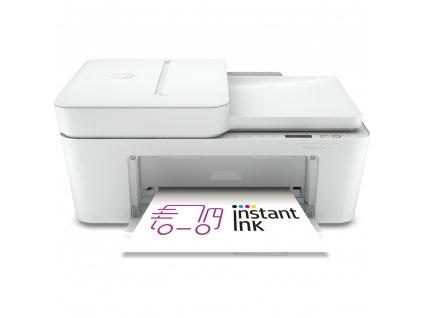 DJ Plus 4120 ink multifunkce WiFi HP