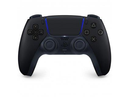 DualSense Wireless Controller black PS5