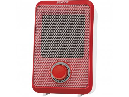 SFH 6011RD tepelný ventilátor SENCOR