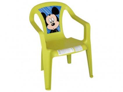 Židle dětská BAMBINI DISNEY MICKEY MOUSE PH mix