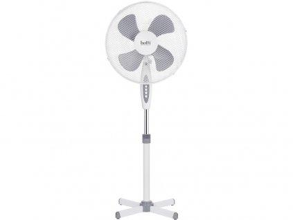 Ventilátor stojanový STELLAR pr.40cm 45W BOTTI
