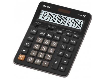 GX 16 B CASIO