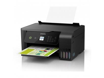 Epson L3160 tank ink multifunkce WiFi