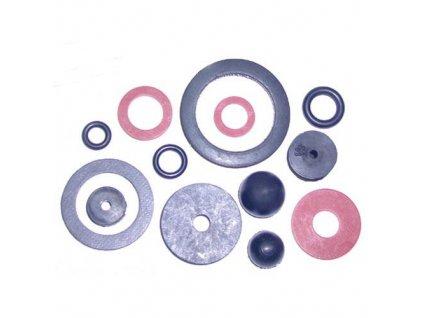 Těsnění kroužky gum. T2/262    (37ks)