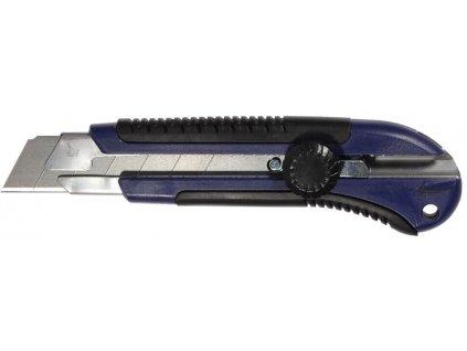 Nůž odlamovací 25mm s utahovacím šroubem IRWIN