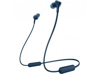 WIXB400L.CE7 BT sluchátka do uší SONY