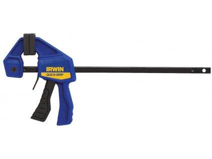 Svěrka QUICK GRIP 115mm IRWIN