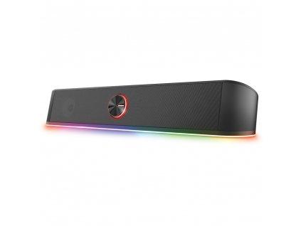 24007 GXT619 Thorne RGB Soundbar TRUST