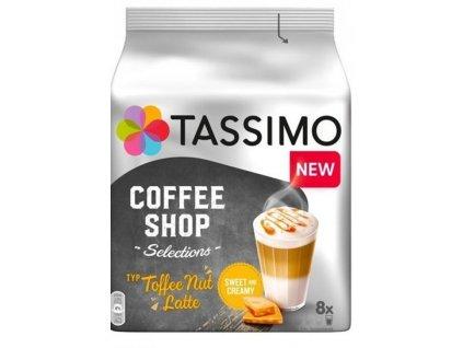 Tassimo Jacobs Kronung Toffee Latte