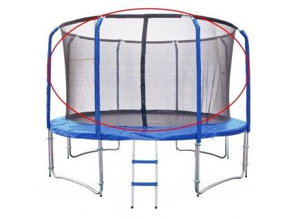 Marimex 19000571 Síť ochranná - trampolína Marimex 366 cm