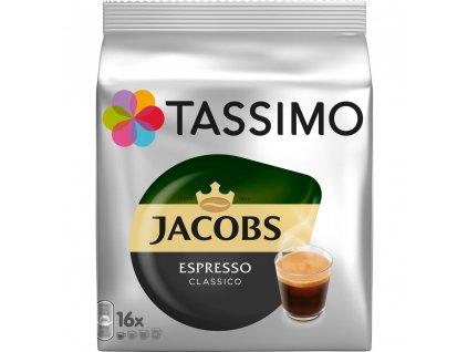 TASSIMO ESPRESSO (NÁPLŇ) JACOBS KRÖN.