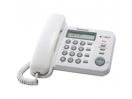 KX TS560FXW telefon PANASONIC