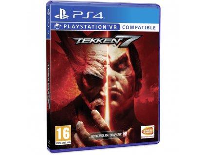 Tekken 7 hra PS4 Namco