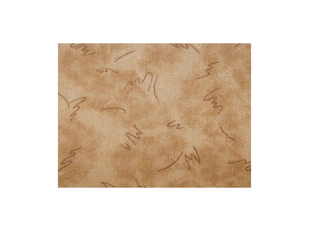 Metrážový koberec - Gothic 106  4m šíře