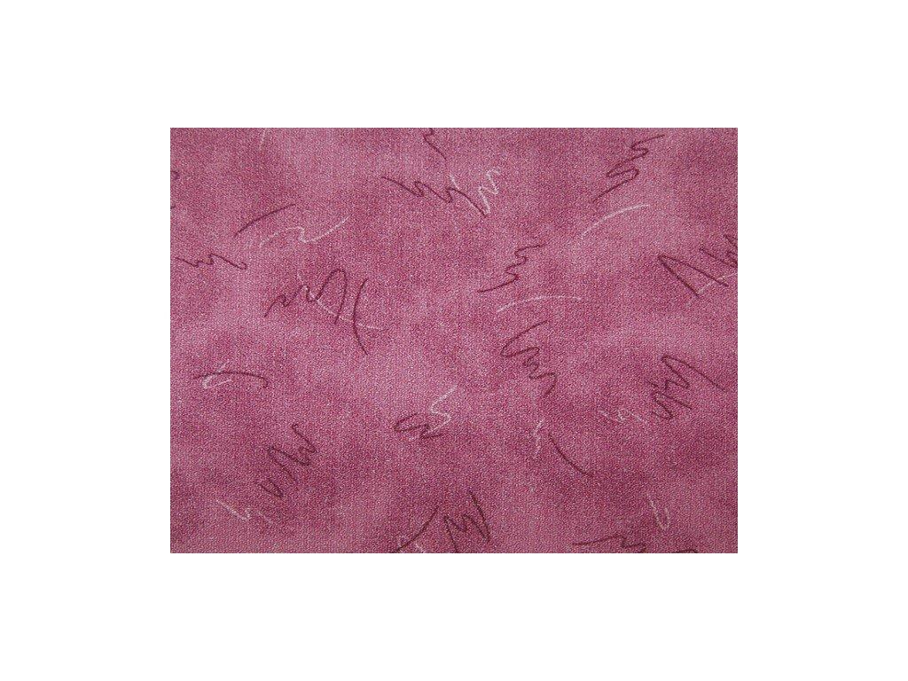 Metrážový koberec - Gothic 400  4m šíře