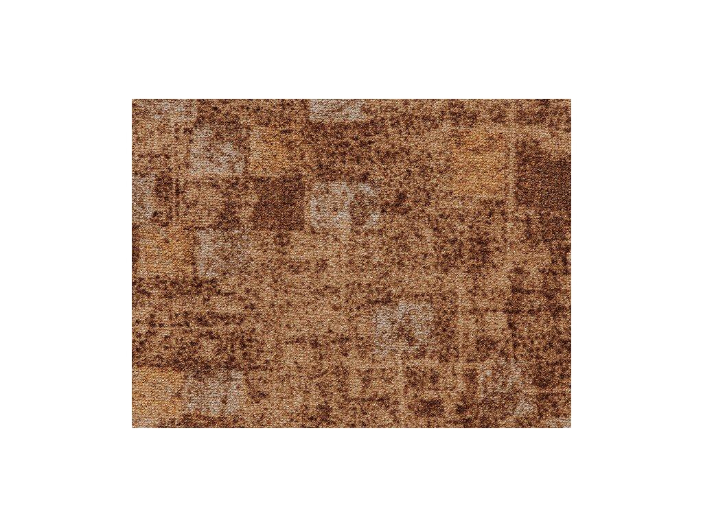Metrážový koberec - Tavira 43  4m a 5m šíře