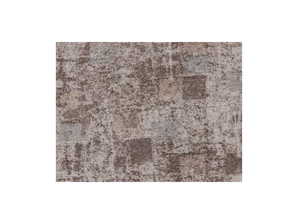 Metrážový koberec - Tavira 90  5m šíře