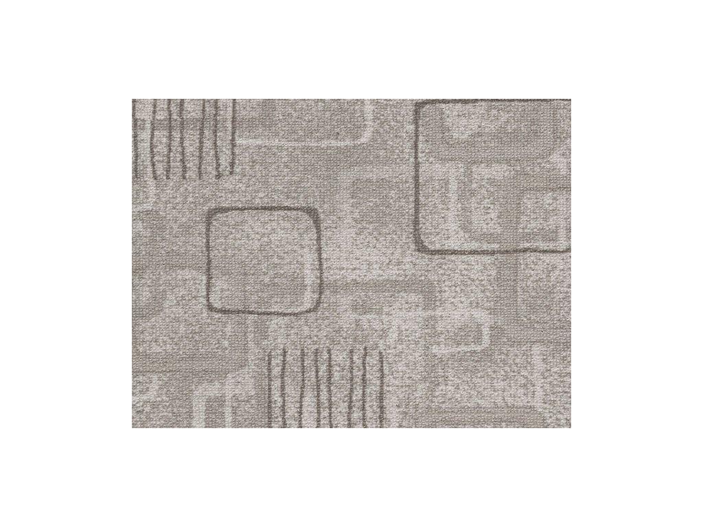 smyckovy koberec Qube 90