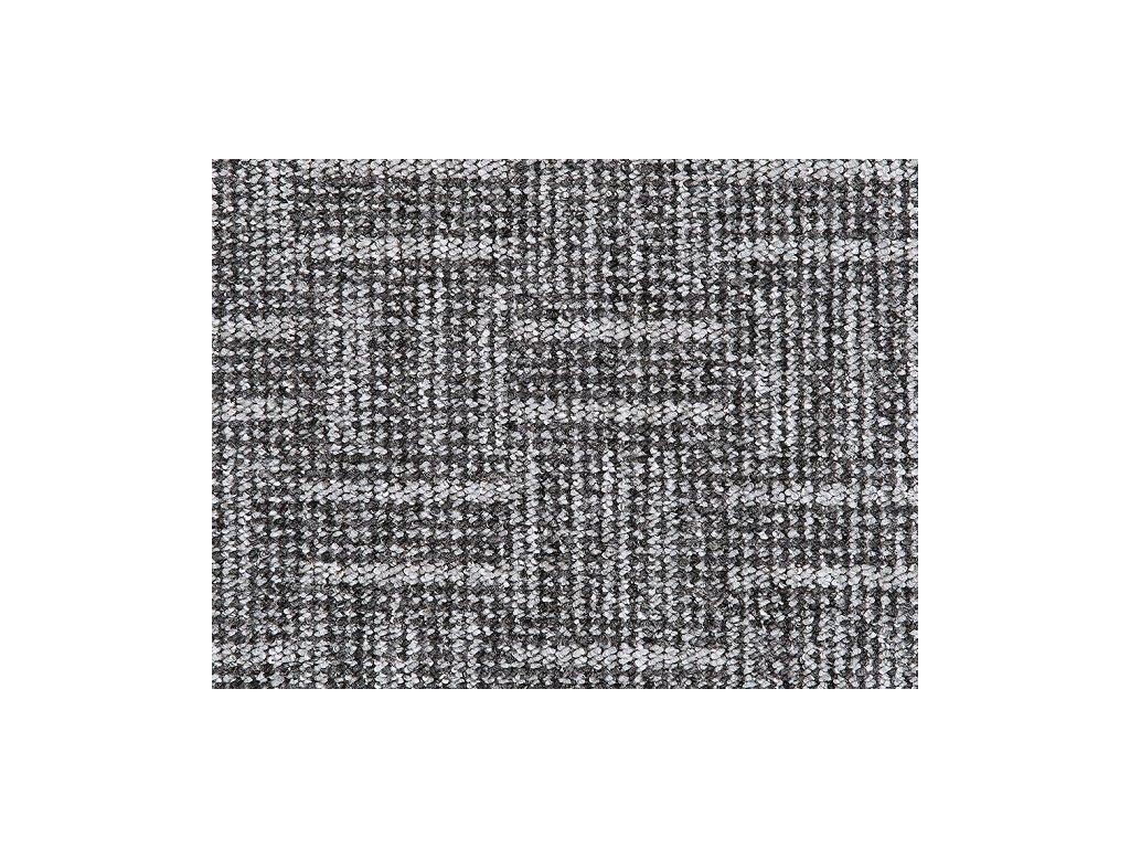 Metrážový koberec - Rio Design 940  4m šíře