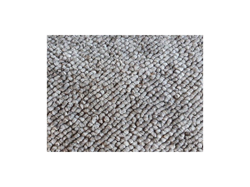 Metrážový koberec - Prima 940  4m šíře