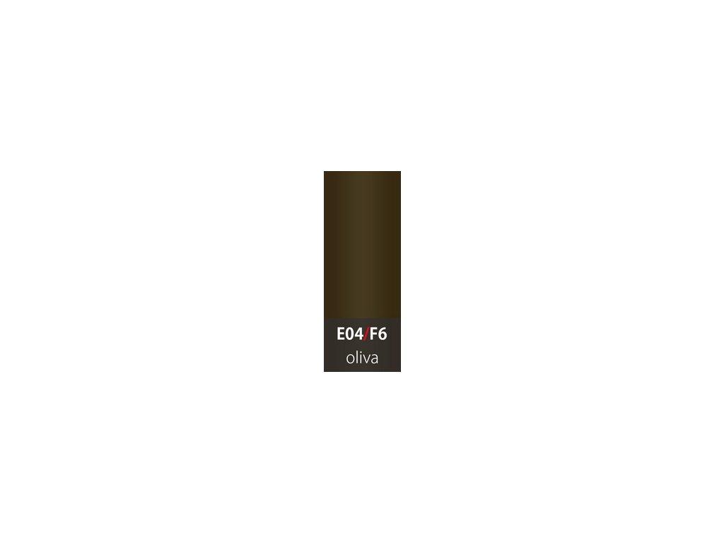 Přechodová lišta 30mm oblá OLIVA E04