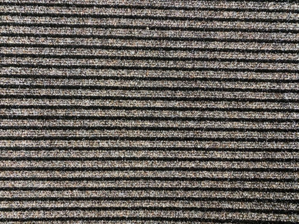 Zátěžová čistící zóna - Sheffield 60  2m a 4m šíře