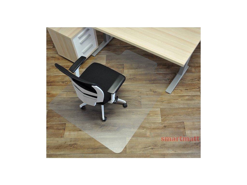 Podložka pod židli smartmatt na podlahu 5134PHL (1) (Custom)