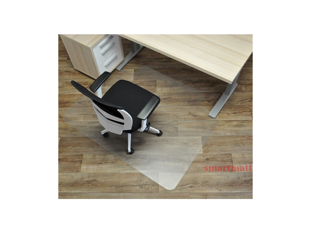 Podložka pod židli smartmatt na podlahu 5300PHQ (1) (Custom)
