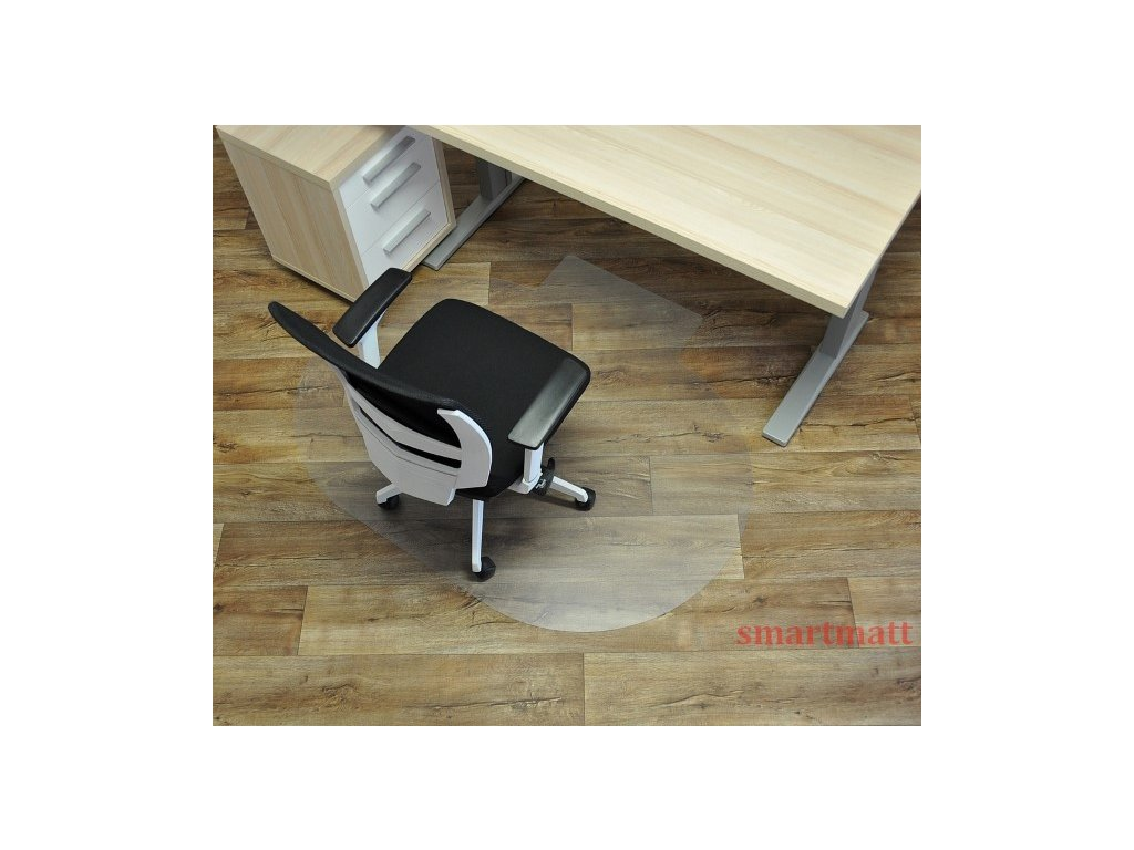 Podložka pod židli smartmatt na podlahu 5100PHX (1) (Custom)