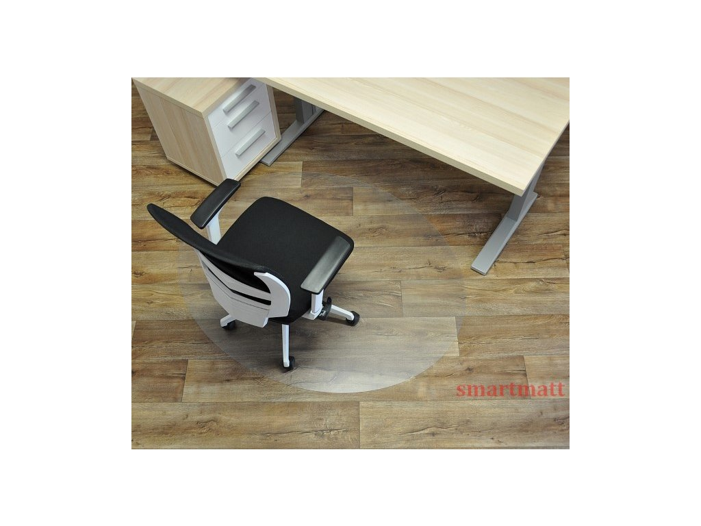 Podložka pod židli smartmatt na podlahu 5300PHD (1) (Custom)