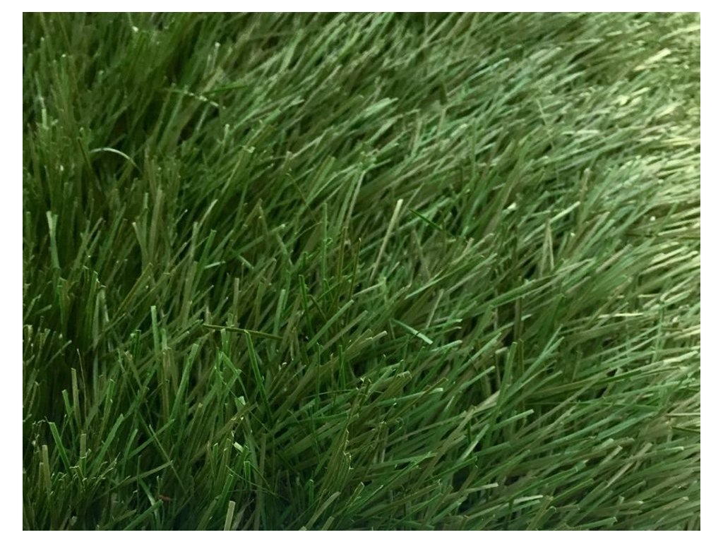 Umělý trávník -Desso Vision 55 dark  5m šíře