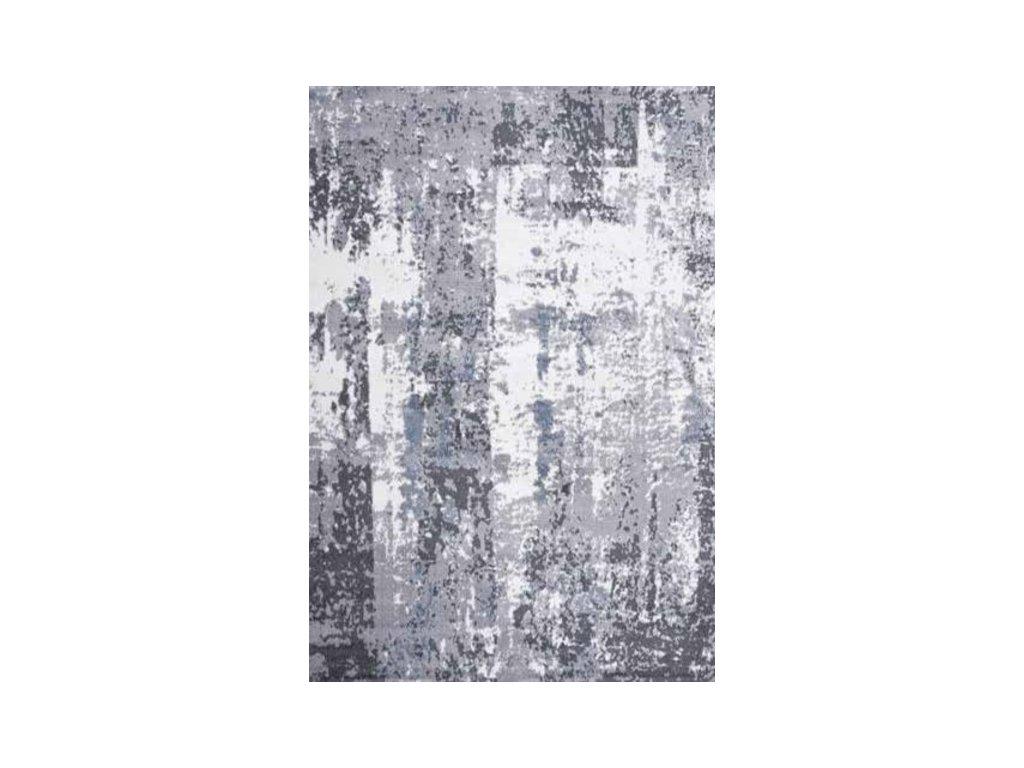 Kusový koberec - Diamond 230 blue