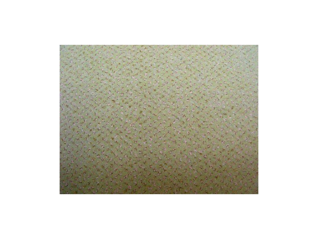 Zátěžový koberec Argus 525  4m šíře
