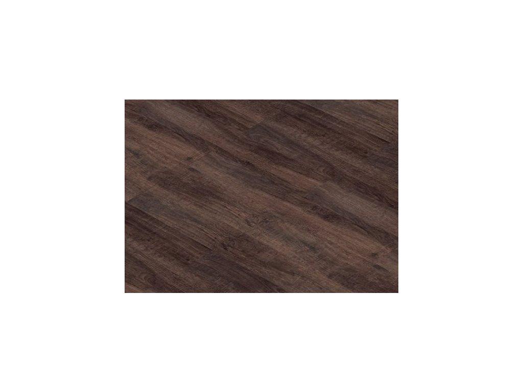 Vinyl Thermofix Wood dub chocolade 12137-2