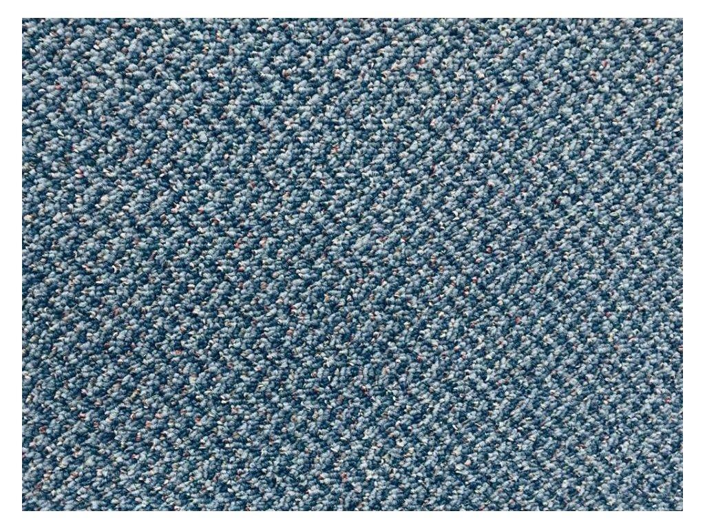 Zátěžový smyčkový koberec Cheetah