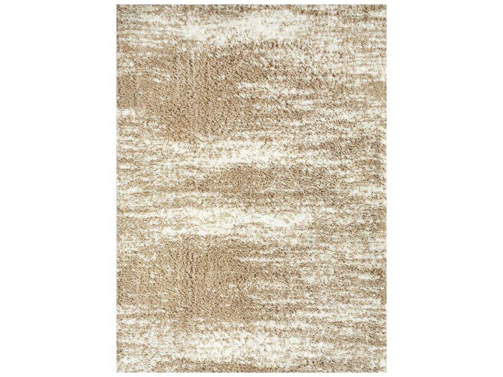 Kusový koberec - Nizza 9074 beige