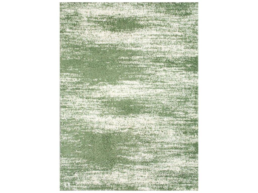 Kusový koberec - Nizza 9074 green