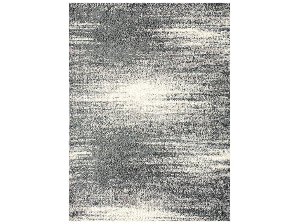 Kusový koberec - Nizza 9074 grey